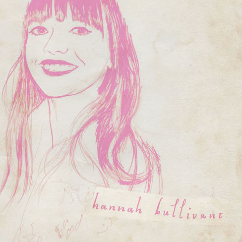 HANNAH BULLIVANT by Natasha-Thompson