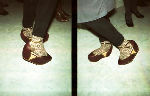 Liz Johnson-Artur-ACOFI-Nina Dolcetti shoes