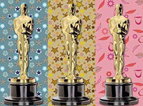 Oscars - Georgia Coote