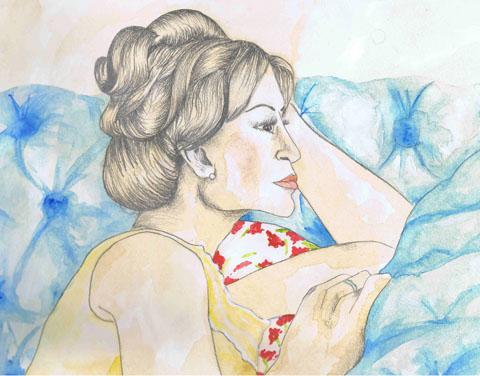 Emma Forrest
