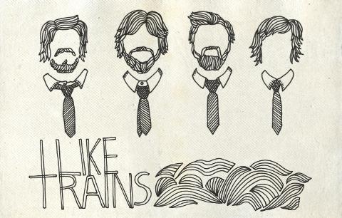 Illustration by Sarah Matthews