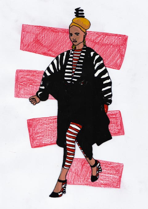 KTZ A/W 2011 by Antonia-Parker-