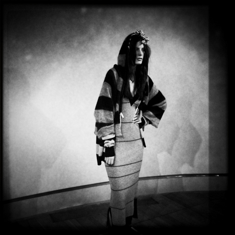 Cooperative Designs A/W 2011. Photography by Tim Adey.