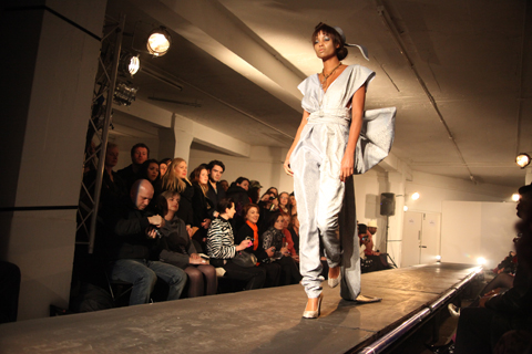 Junky Styling Junky Air A/W 2011 Photography by Amelia Gregory