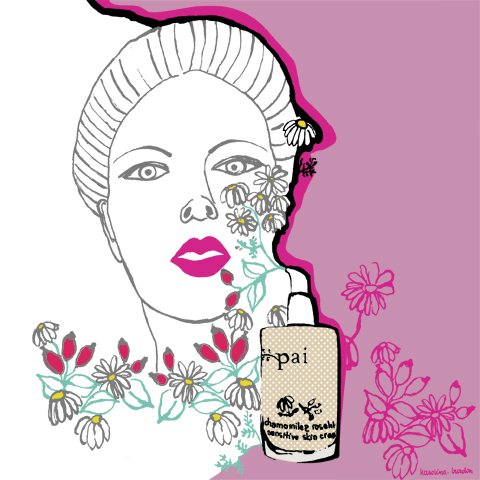 Pai Skin Care by Karolina Burdon