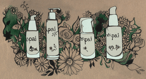 Pai Skincare by Abigail Daker
