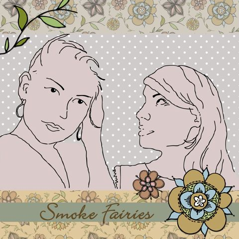 Smoke Fairies Georgia