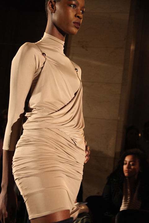 Bodyamr A/W 2011. Photography by Amelia Gregory