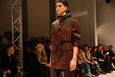 A.Hallucination A/W 2011. Photography by Amelia Gregory