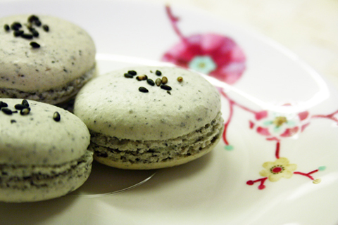 blacksesame
