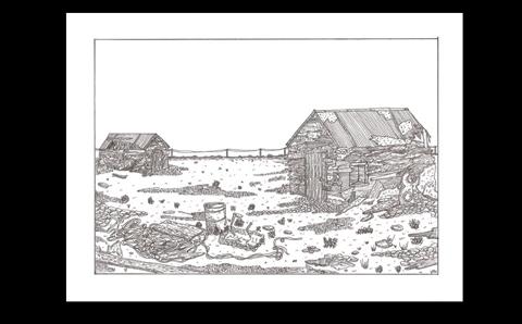 Hermit Edition by Craig Scott
