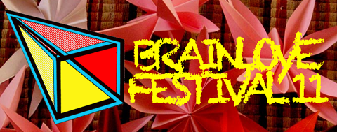 Brainlove festival 2011
