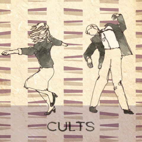 Cults by Gemma Smith