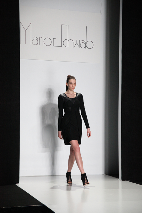 Marios Schwab A/W 2011 Russia photography by Amelia Gregory