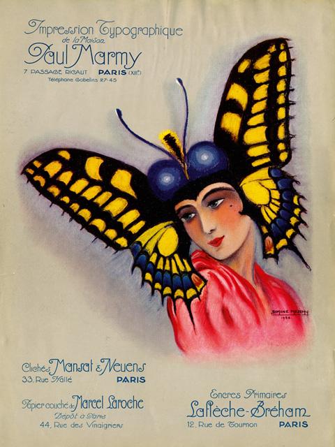 Scripts butterfly