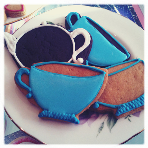 Tatty Devine Brick Lane ACOFI 2011-Biscuiteers cassie