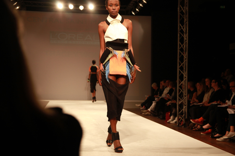 Central Saint Martins Ba Show 2011-Tracey Wong photography by Amelia Gregory