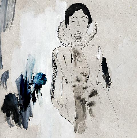 Fah Chakshuvej by Sandra Contreras