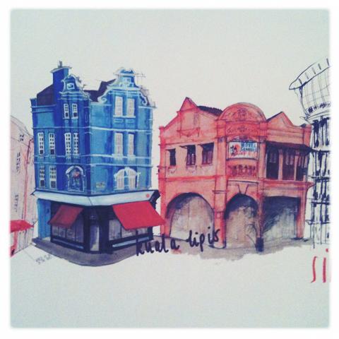 Kingston Illustration graduate exhibition 2011 review