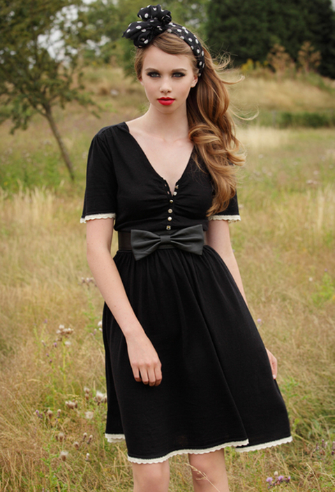 Lowie Parlour Dress