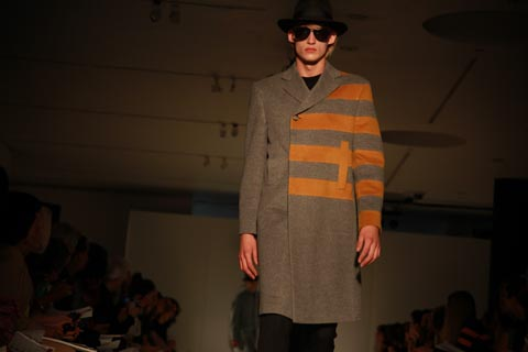 RCA graduate fashion 2011-Brioni by Peter Bailey photography by Amelia Gregory
