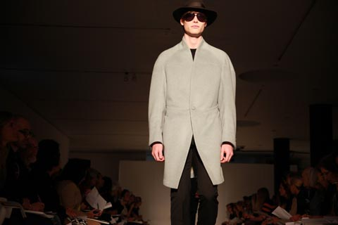 RCA graduate fashion 2011-Brioni by Rebecca Neary photography by Amelia Gregory