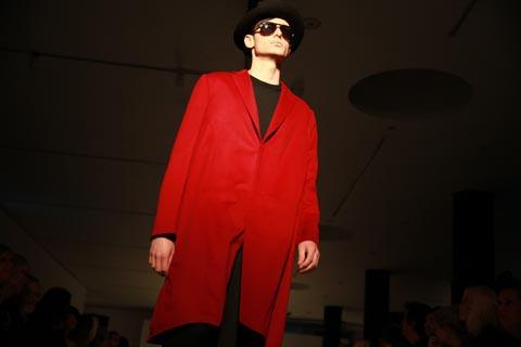RCA graduate fashion 2011-Brioni photography by Amelia Gregory