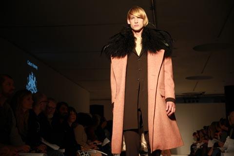 RCA graduate fashion 2011-Calum Harvey photography by Amelia Gregory