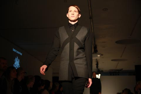 RCA graduate fashion 2011-Stefan Orschel-Read photography by Amelia Gregory