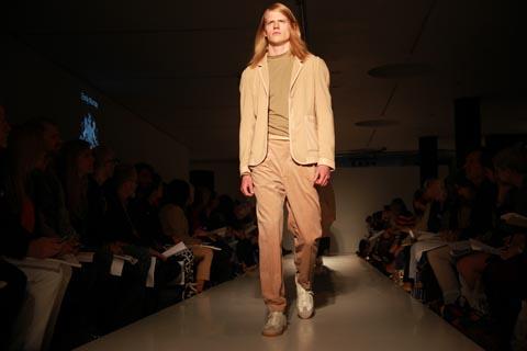 RCA graduate fashion 2011-Emily Jane Murray photography by Amelia Gregory
