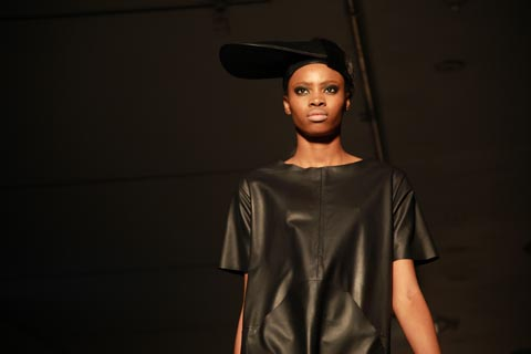 RCA graduate fashion 2011-Alexandra Gold photography by Amelia Gregory