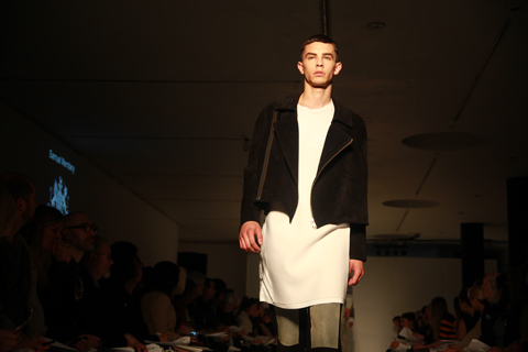 RCA graduate fashion 2011-Samuel Membery photo amelia gregory