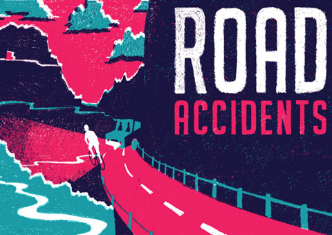 Tom Clohosy Cole Road Accidents