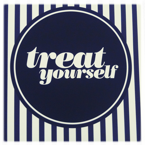 UCA Design Branding graduate exhibition 2011 review-Treat Yourself