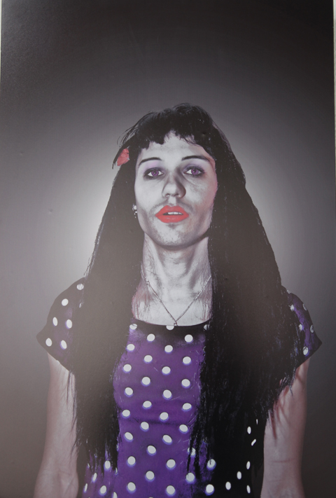 UEL graduate exhibition 2011 review-Luke Gray