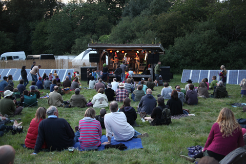 Wood Festival 2011