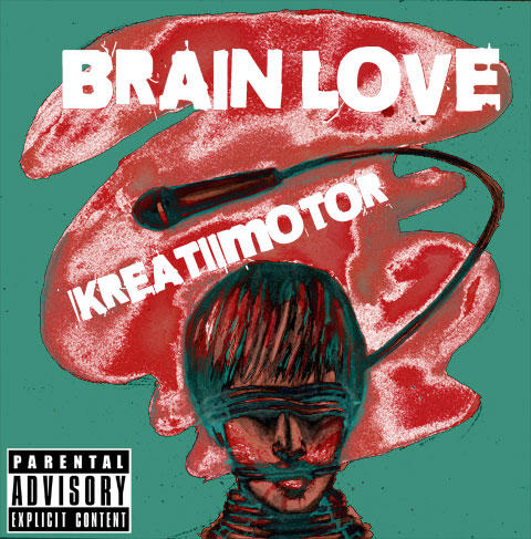 brainlove by Gaarte