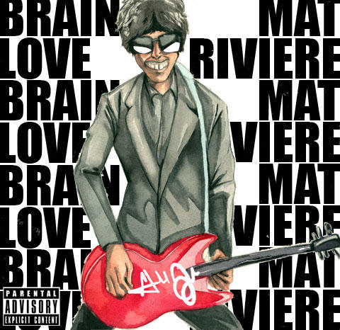 brainlove festival by Gaarte