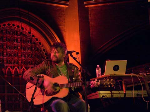 union chapel diamond mine-king creosote