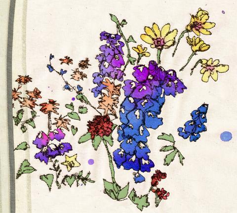 Hampton Court Flower Show by Toni Bowater