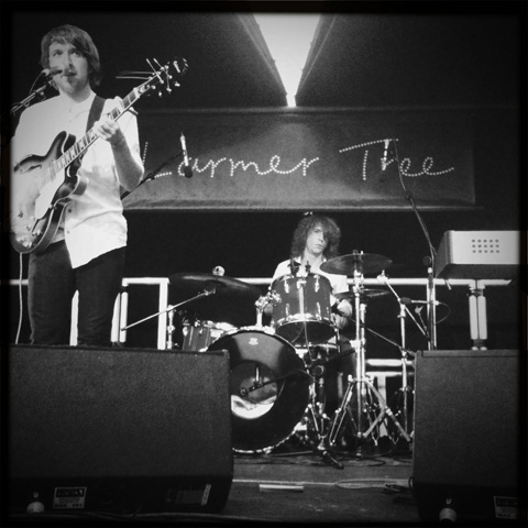 Larmer Tree Festival 2011 review -Goodnight Lenin