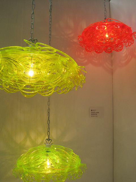 New Designers review 2011-Stacey Laura Houghton