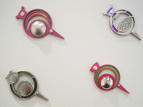 New Designers review 2011-Muireann Walshe