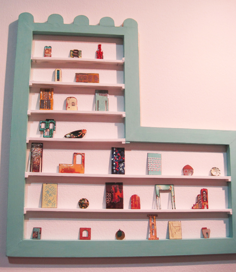 New Designers review 2011-Duncan of Jordanstone Jessica Ruth Howarth