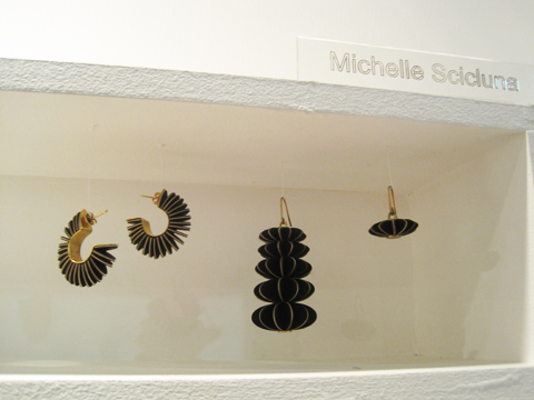 New Designers review 2011-Michelle Scicluna Me Me Jewellery