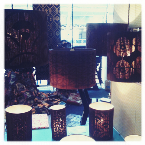 New Designers review 2011-LCC, Rachel Powell