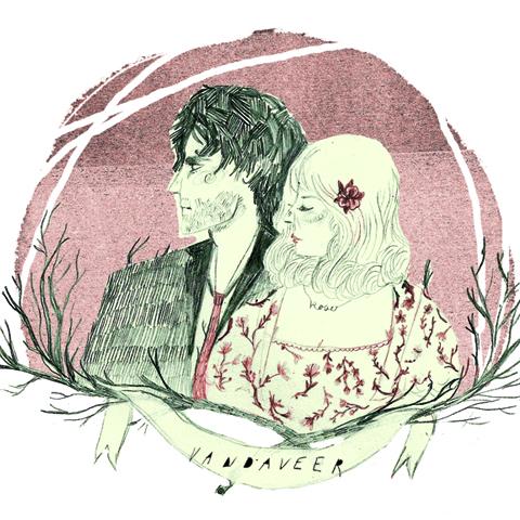 Vandaveer by Vanessa Lovegrove