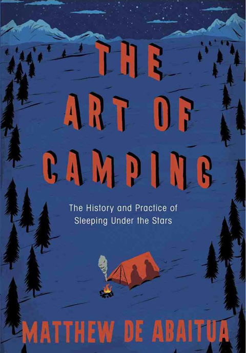 Art-of-camping Cover