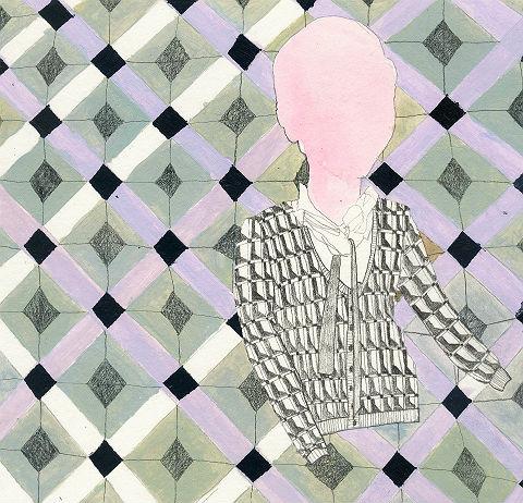 Jean Paul Gaultier by Sandra Contreras
