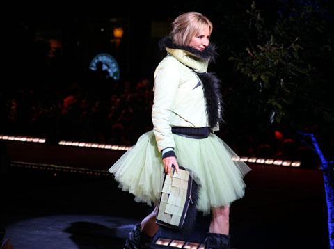 Montreal Festimania Fashion Mode Design 2011